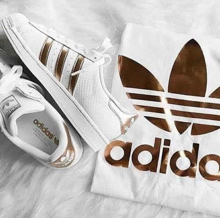 Adidas Original Vs Fake Feat Stan Smith Superstar After